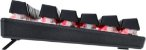 Teclado Mecanico + Mouse Gamer Mk50lr Abnt2/ 4000 Dpi Sensor Avago 3050 Led Vermelho - PCYES - Imagem 4