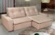 Sofá  retrátil e reclinável 2,60m - Imagem 1