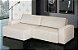 Sofá  retrátil e reclinável 2,60m - Imagem 2