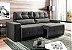 Sofá  Retrátil e Reclinável 2,50m - Imagem 2