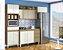 Cozinha Compacta 4 peças  - Imagem 1