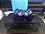 Console PlayStation 2 Edição Midnight Black (desbloqueado) Japones - Sony - Imagem 1