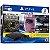 Console Playstation 4 Slim PS4 1TB + Days Gone + Detroit + Rainbow Six Siege - Sony - Imagem 1