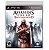 Jogo PS3 Assassins Creed Brotherhood - Ubisoft - Imagem 1