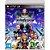 Usado Jogo PS3 Kingdom Hearts HD 2.5 ReMIX - Square Enix - Imagem 1