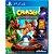 Usado Jogo PS4 Crash Bandicoot N Sane Trilogy - Activision - Imagem 1