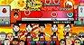 Usado Wii Taiko no Tatsujin Wii Dodoon to 2 Yome Com Tatacon - Nintendo - Imagem 3