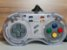 Usado Controle Super Nintendo PRO PAD Transparente - Importado - Imagem 1