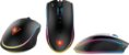 Kit mouse e mousepad ZEUS M2 Gamdias - Imagem 18