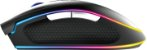 Kit mouse e mousepad ZEUS M2 Gamdias - Imagem 5