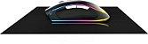 Kit mouse e mousepad ZEUS M2 Gamdias - Imagem 13