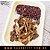 Picadinho de Carne Bovina Cebola Caramelizada + Arroz Branco  + Feijão Preto ( 350 Gramas) - Imagem 1
