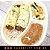 Omelete Recheado com Patinho Moído + Arroz Integral + Feijão Carioca + Mix Vegetais Salteados (350 Gramas) - Imagem 1
