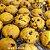 Muffin de Cenoura Recheado com Gotas de Chocolate 70% - ( 1und ) 70 gramas - Imagem 1