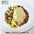 Omelete Recheado, Arroz Integral, Mix de Vegetais e Feijão Carioca (350 Gramas) - Imagem 1