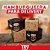 Caixa Box Embalagem Para Hambúrguer Artesanal Kraft 50un (P) - Imagem 1