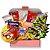 Mega Caixa Doces Japoneses E Asiáticos - Imagem 1