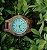 Relógio de Madeira - ANTEA NUT MINT - Imagem 1
