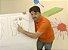 Curso 2. Vídeo Aula 03 - Caricaturas Infantis e Pets (entrega via Download) - Imagem 2