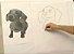 Curso 2. Vídeo Aula 03 - Caricaturas Infantis e Pets (entrega via Download) - Imagem 3