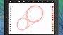 Curso 3. Aula 2 - Arte-final em Tablet com Sketchbook (entrega via Download) - Imagem 3