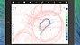 Curso 3. Aula 2 - Arte-final em Tablet com Sketchbook (entrega via Download) - Imagem 4