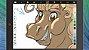 Curso 3. Aula 3 - Pintura em Tablet com Sketchbook (entrega via Download) - Imagem 3