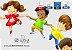 Roda Crianças lápis de cor (300 dpi em PNG, PDF e PSD) entrega via Download - Imagem 2