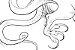 Dragão Chines desenho em Vetor - Imagem 3