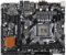 PLACA MAE INTEL ASROCK H110MHG4 DDR4 LGA 1151 - Imagem 2