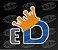 Adesivo Estilo DUB menor (OFICIAL) - Imagem 2