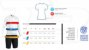 Jaqueta Ciclismo Masculina Sport Fluor - Free Force - Imagem 5