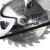 Serra Circular de 7.1/4 Pol. 1400W - DEWALT-DWE560BR - Imagem 5