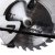 Serra Circular de 7.1/4 Pol. 1400W - DEWALT-DWE560BR - Imagem 2