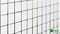 Tela Soldada Galvanizada Belgo Serralheiro - Fio 2,00 mm / Malha 5x5 cm / Rolo de 15 m - Imagem 4