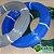 Arame Com Revestimento em PVC Verde - Fio BWG 16 (2,30mm) / 1kg (45m) - Imagem 3