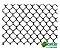 Tela Plástica Galinheiro - Fio 2,00 mm - Malha 5 cm - Altura de 1,0 m - Imagem 4
