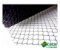 Tela Plástica Galinheiro - Fio 2,00 mm - Malha 5 cm - Altura de 1,0 m - Imagem 2