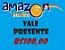 Vale Presente de R$100,00 - Imagem 1