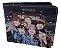 Carteira Porta Cédulas BTS K-pop - Imagem 1