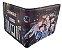 Carteira Porta Cédulas BTS K-pop - Imagem 2