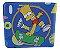Carteira Porta Cédulas Bart - Os simpsons - Imagem 3