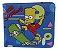 Carteira Porta Cédulas Bart - Os simpsons - Imagem 1