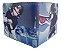 Carteira Porta Cédulas Sasuke Naruto Anime - Imagem 2