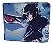 Carteira Porta Cédulas Sasuke Naruto Anime - Imagem 3