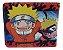 Carteira Porta Cédulas Naruto Sasuke - Imagem 1