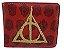 Carteira Porta Cédulas Harry Potter Relíquias da Morte - Imagem 1