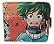 Carteira Porta Cédulas Midoriya My Hero - Boku No Hero Academia - Imagem 1