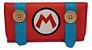 Carteira Super Mario - Imagem 1