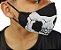 Máscara de Tecido Lavável Caveira - Imagem 2